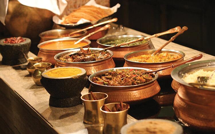 The Maharaja Caterers, catering service in kolkata
