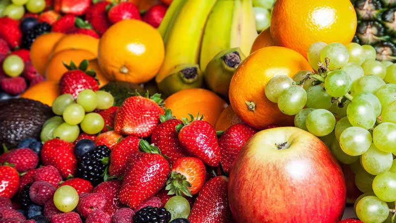 the maharaja caterers fresh fruits